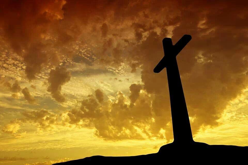On Hill Far Way Stood Old Rugged Cross