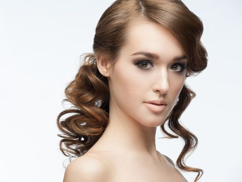 20 Simple Updos That Are Super Cute & Easy (2019 Trends