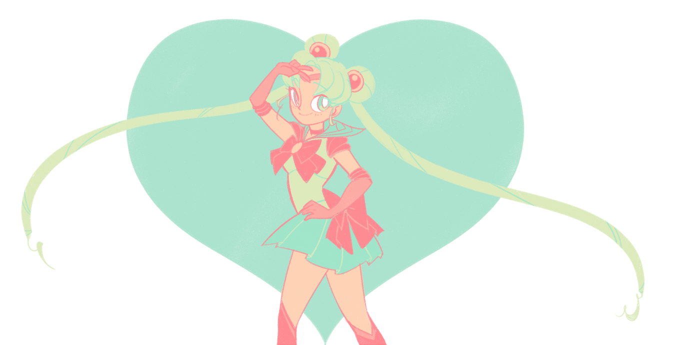 Pin by Shy McCarthy on Sailor Guardian Aesthetic in 2020
