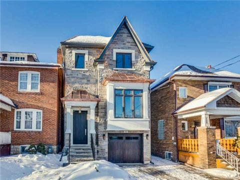 Uptown Modern #Home for #Sale  at #Yonge and Eglinton