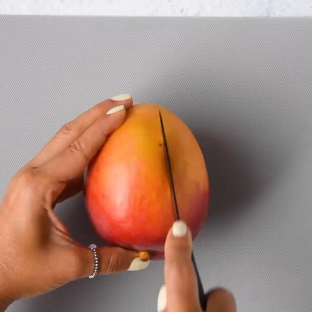 Grilled Chicken with Mango Avocado Salsa