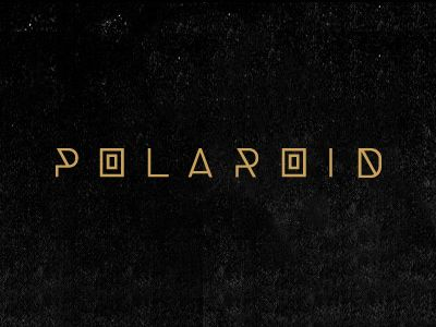 Polaroid Photography Logo