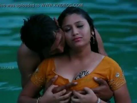 Sunitas Hot Scene In The Water Best Video Song Desi Collections Crime