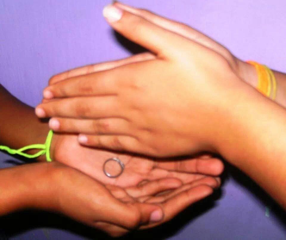 Juego del anillo   Infancia, Niños de los 90, Recuerdos de la infancia