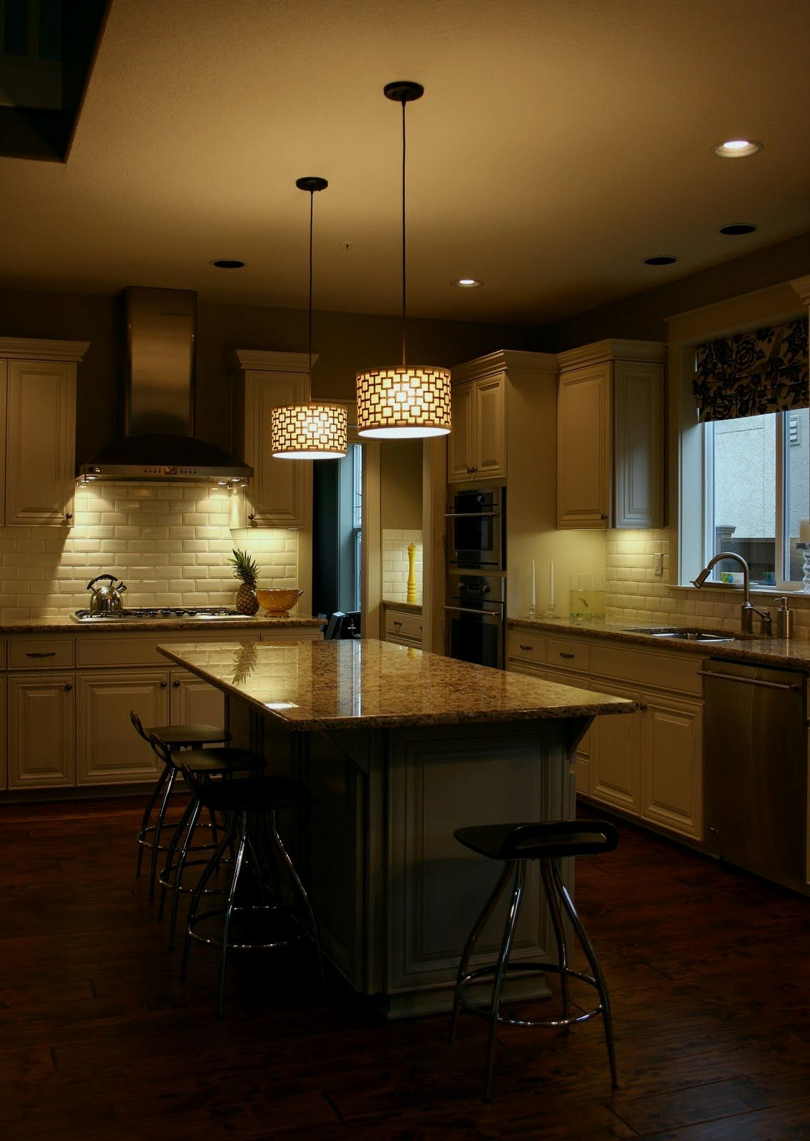 29 Awesome Kitchen Lighting Fixture Ideas To Complete The ...