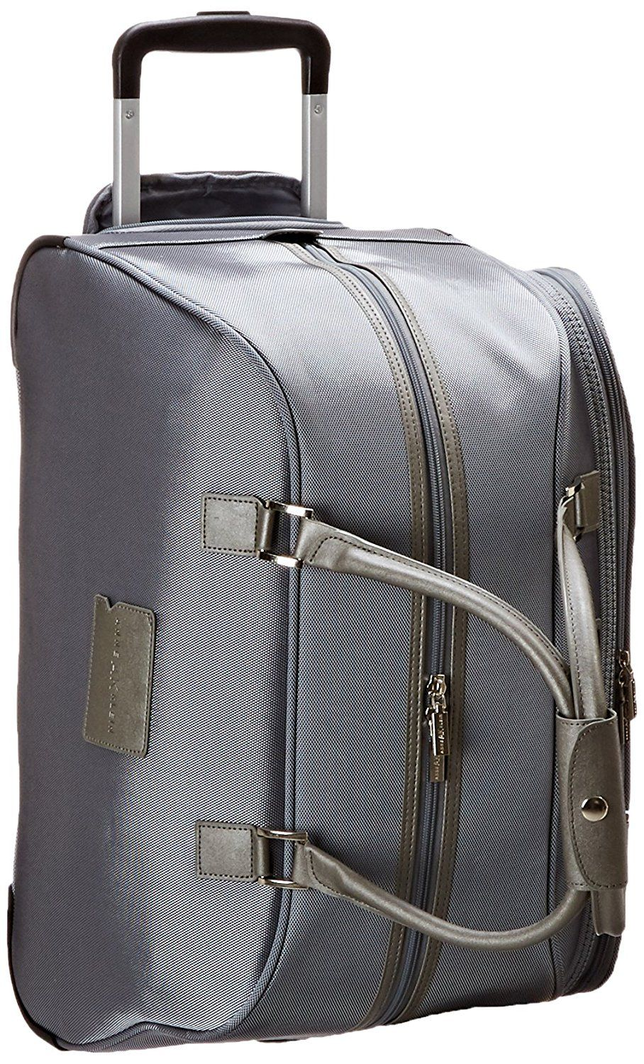 Anne Klein Tampa Wheeled Duffle -- Startling review available here   Travel  luggage 749ca9ea52931