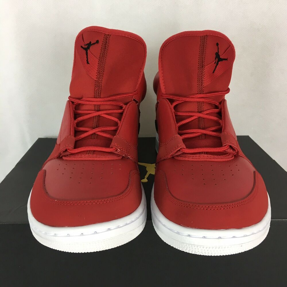 competitive price a6028 5d9ee Nike Jordan Fadeaway AO1329-600 Mens Basketball Shoes Size 10.5   eBay