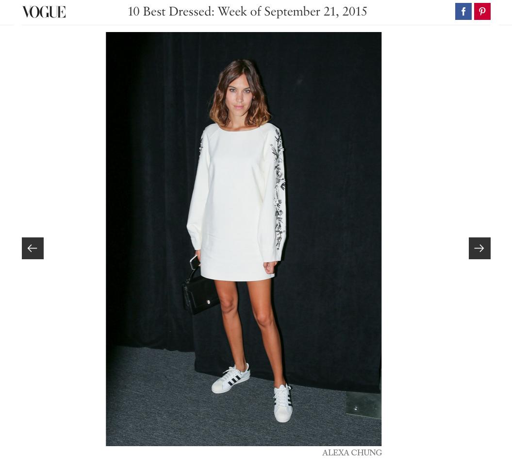 Vogue.com September 2015