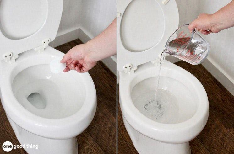 Pin On Homemade Toilet Bowl Cleaner