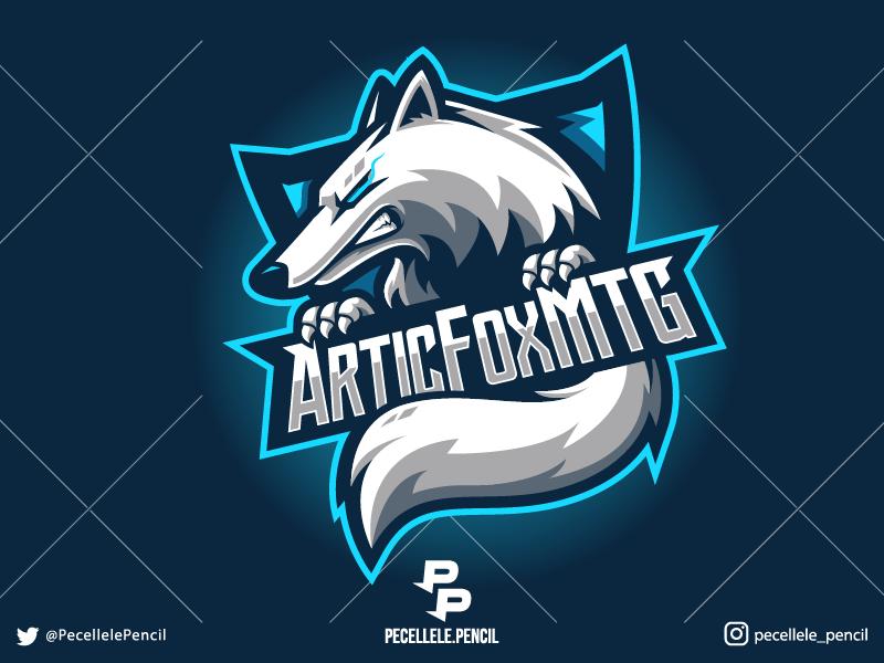 Gaming Logo Desain Logo Binatang Inspirasi Desain Grafis