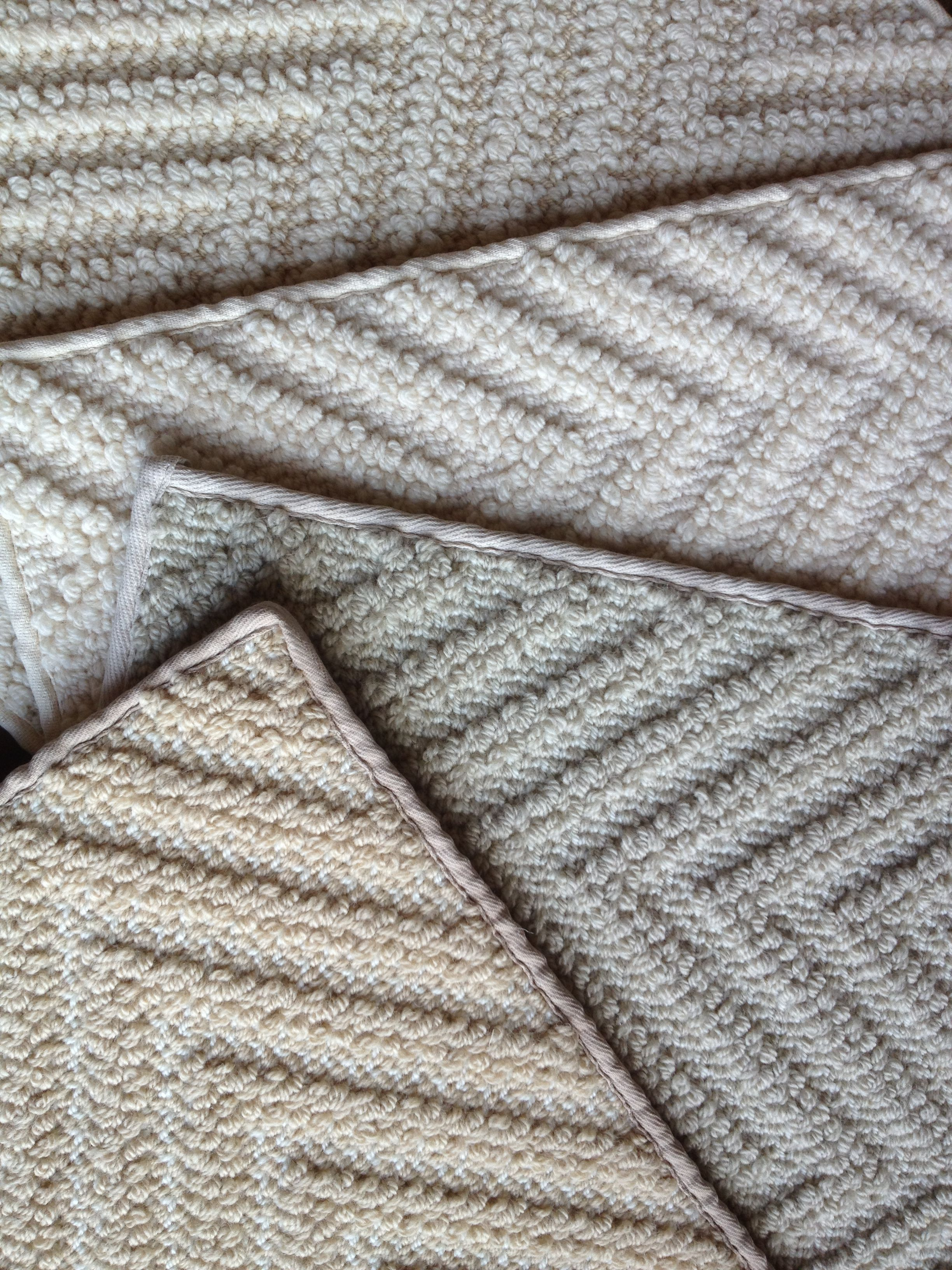 Texture of sisal the softness of wool sisal bedrooms for Cheap wall to wall carpet