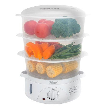 Home Steamer Recipes Electric Food Steamer Baby Food Makers