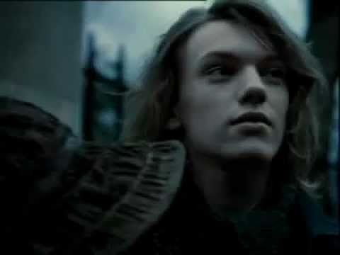 Sweeney Todd Song Jamie Campbell Bower Singing Johanna Jamie Campbell Bower Jamie Campbell Sweeney Todd