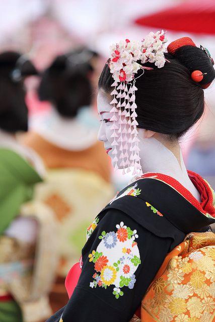 BAIKASAI FESTIVAL -Japan