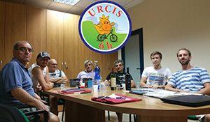 """Regolamento della Urcis 6h che si disputa a Orzinuovi. Sabato 3 ottobre 2015, alle ore 14, il """"briefing dei capitani"""""""