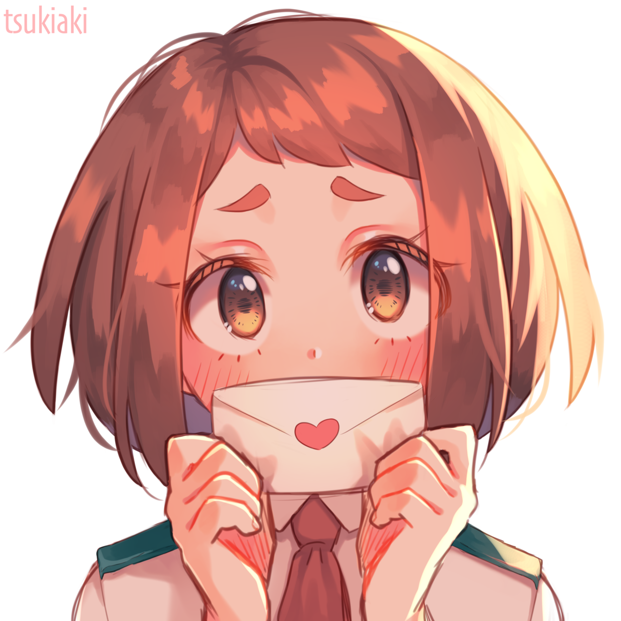 Uraraka Ochako Uraraka Uraraka Uraraka Ochako Uraraka And