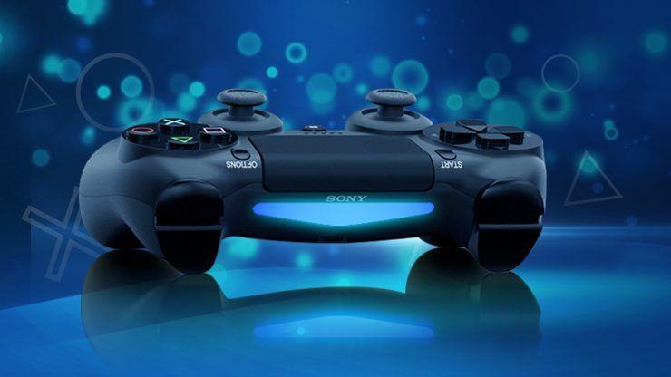 Playstation 5 Nao Sera Lancado Antes De Abril De 2020 Novo Xbox Playstation Patrulha Da Noite
