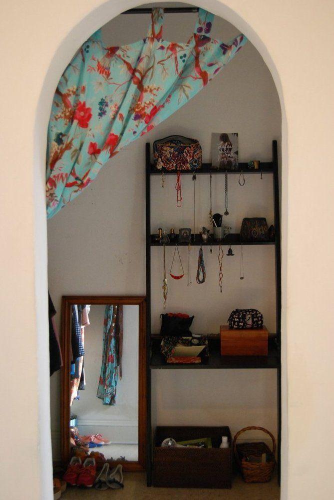 Katie's Cozy Teeny Tiny Boho Studio | Home, House, Apartment