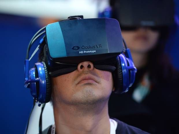 Apple could be planning virtual reality headset - News - Gadgets and Tech - The Independent