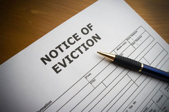 Chapter 13 Bankruptcy Can I Be Evicted While Filing Being A Landlord Divorce Landlord Tenant
