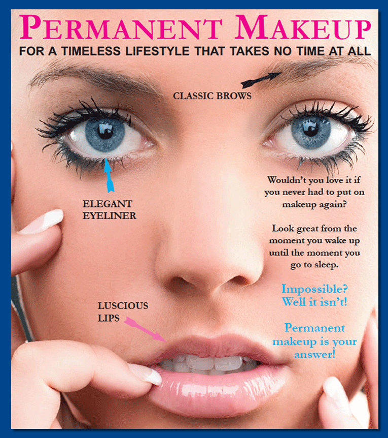 Have You Been Considering Permanent Makeup In Ottawa It Brings With It A Lot Of Benefits Perm Permanent Makeup Eyebrows Permanent Makeup Lip Permanent Makeup
