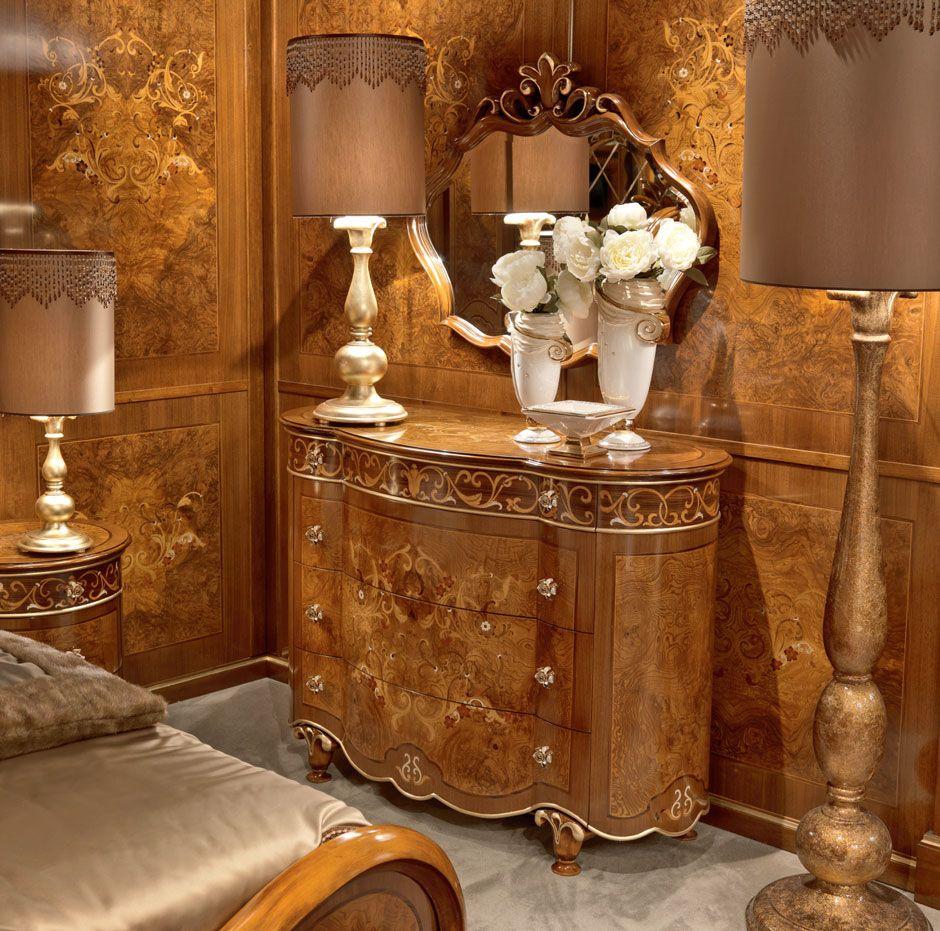 Signorini U0026 Coco   Classic Italian Furniture   Bellagio Collection