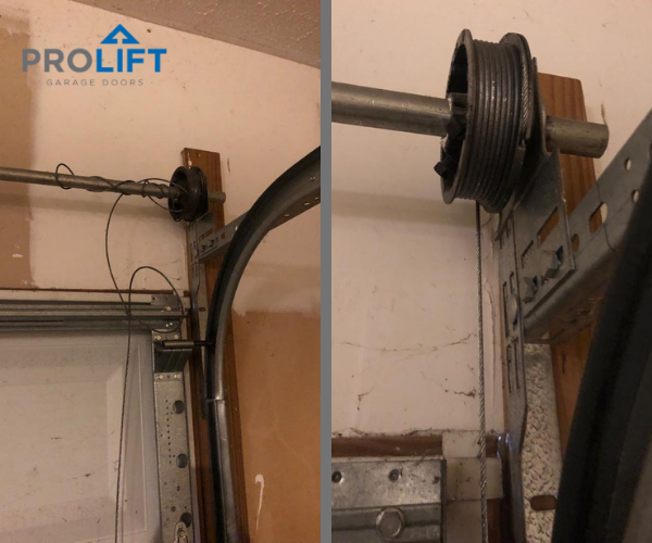 Pro Tip If Your Garage Door Begins To Go Down And Then Goes Right Back Up Make Pro Tips From Pro Lift Garage Doors Design Repair And Diy Tips In 2019