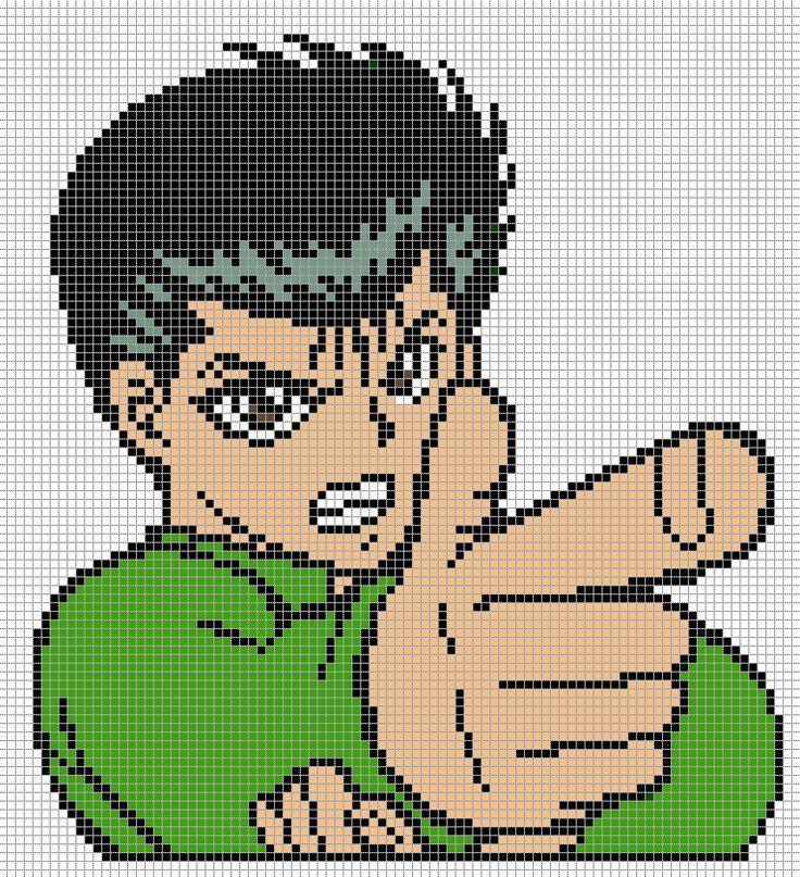 EcDCAAeFEeDfJpg   Pixel Art