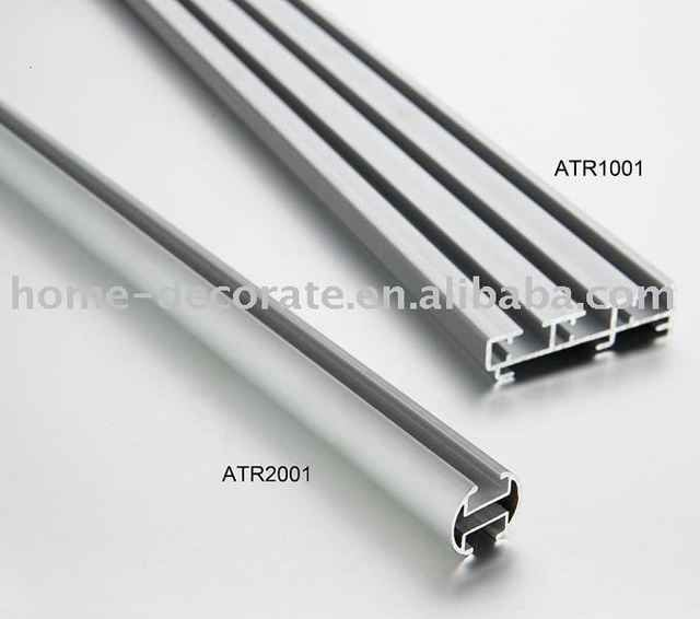 Source Aluminum Curtain Track On M.alibaba.com