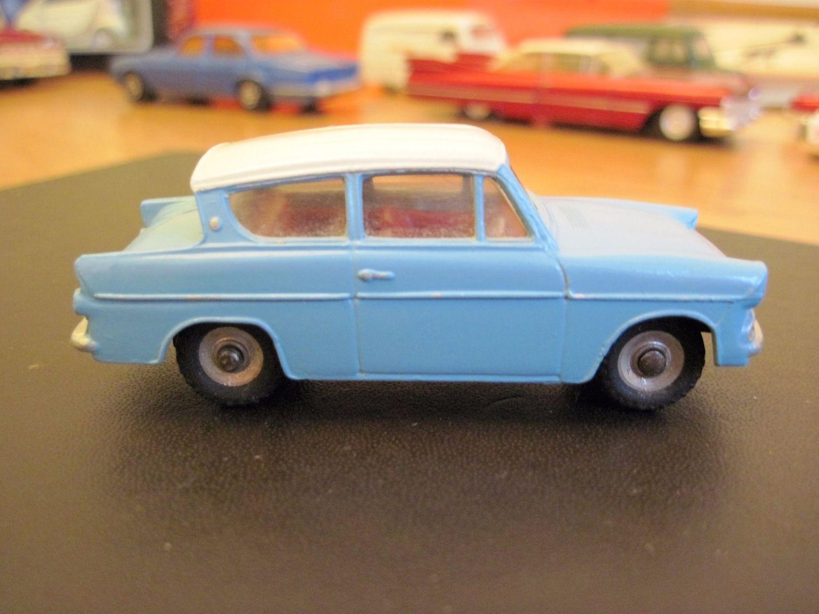 Dinky Toys Ford Anglia Ebay Ford Anglia Diecast Cars Toys