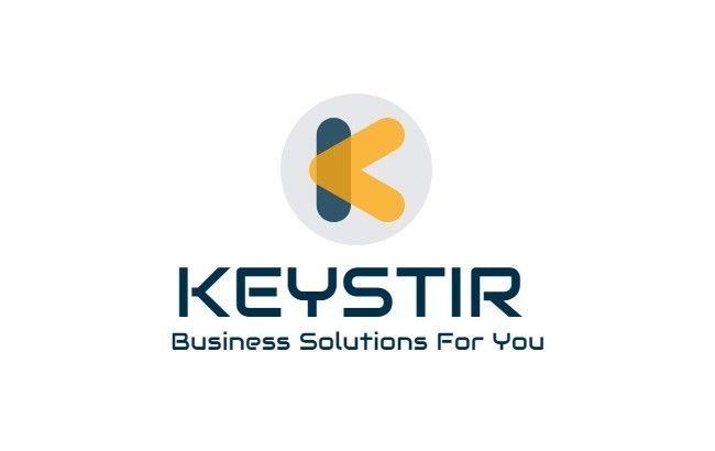 Short Brandable  COM Domain - Keystir - General Business