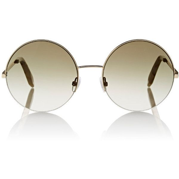 1e18944c65 Victoria Beckham Women s Supra Sunglasses (1.500 BRL) ❤ liked on Polyvore  featuring accessories
