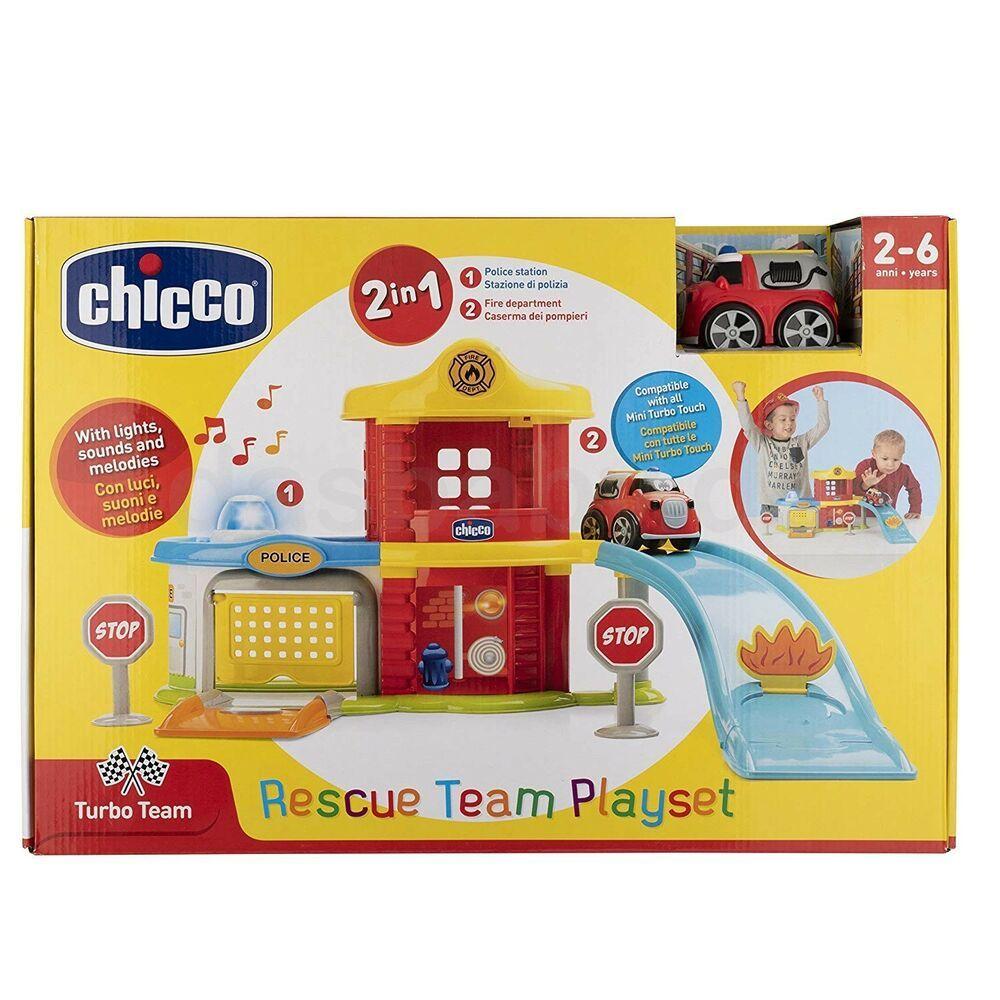 Baby Kleinkindspielzeug Baby Kleinkindspielzeug Chicco Kinder Baby Lernspielzeug Polizei Feuerwehr Station Auto Ru Spielzeug Fur Kleinkinder Kinder Spielzeug Und Spielzeug