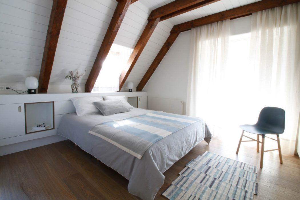 Duplex Penthouse by Estudio Pedro Feduchi   Cozy room ...
