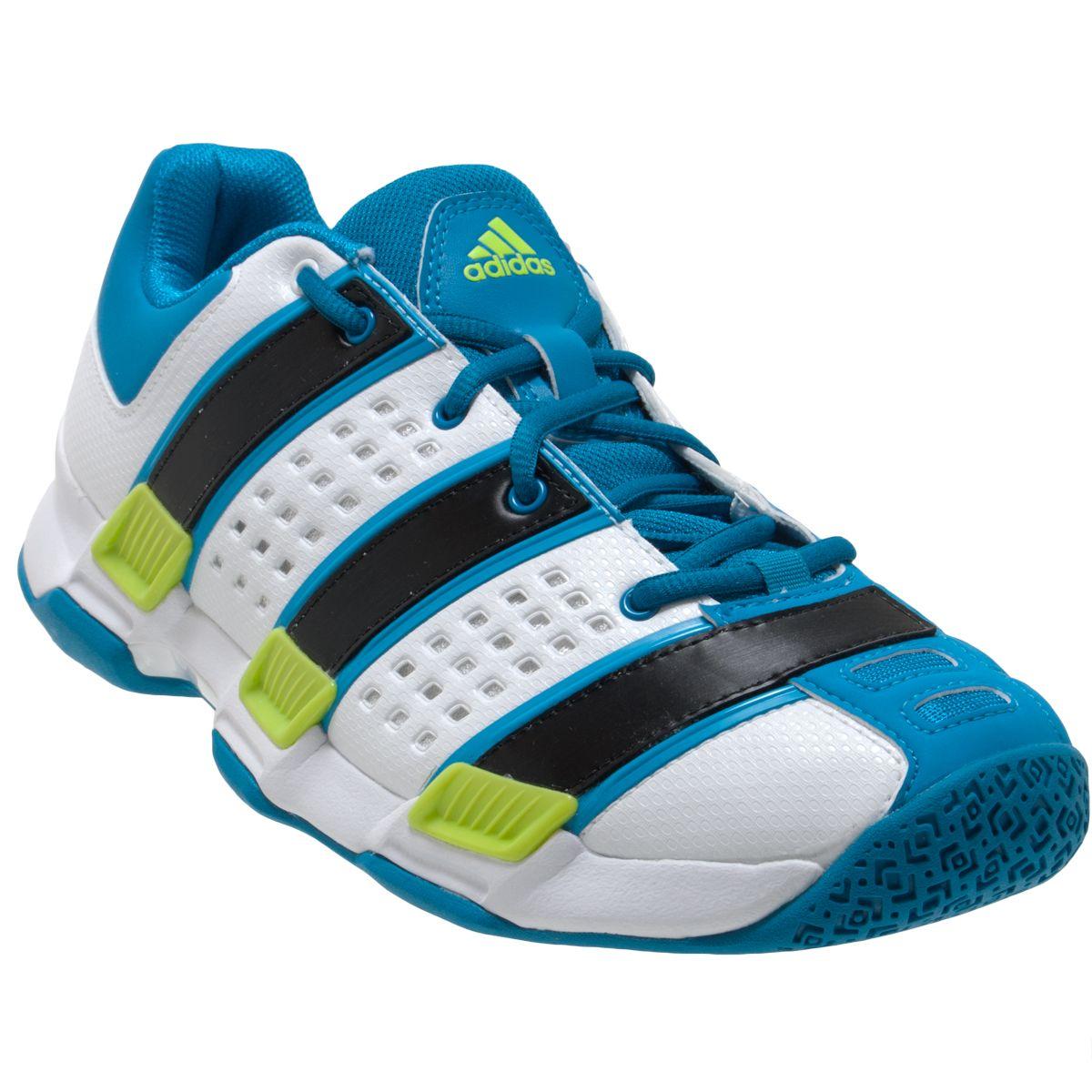 tenis para handebol adidas 1  f78173e213864