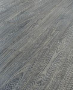 Wickes Everest Grey Oak Laminate Flooring Wickes Co Uk With