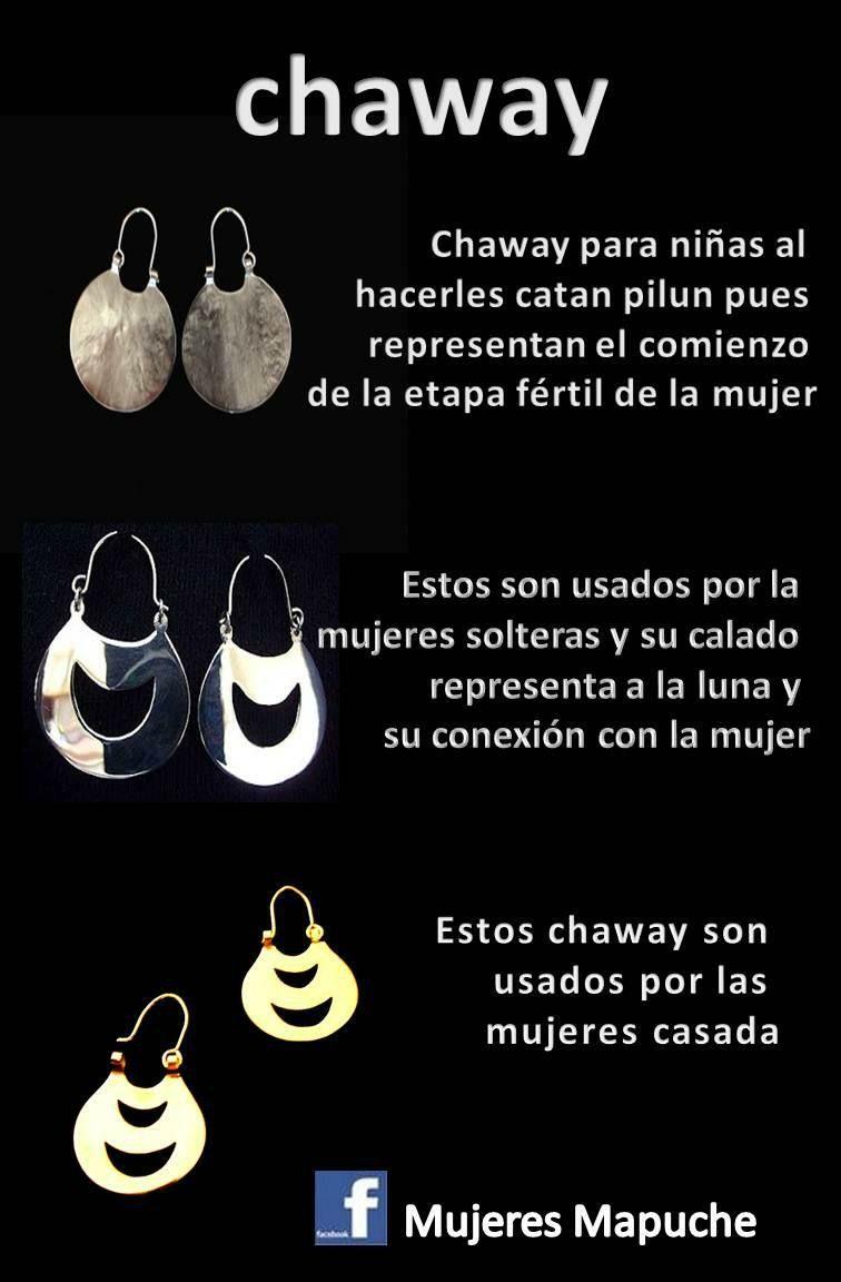 cef2abca0d9e Joyas Mapuches.