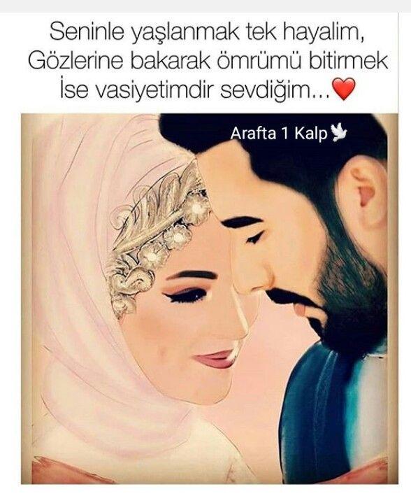 Fatmanur Serttas Adli Kullanicinin Hayirlisi Panosundaki Pin Romantik Sozler Romantik Ask Sozleri Mutlu Evlilik