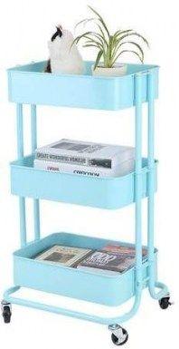 26 Ideas For Diy Kitchen Storage Cart Shelves Kitchen