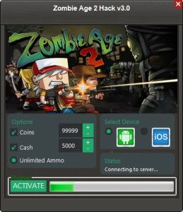 Zombie Age 2 Hack v3 0 copy 259x300 Zombie Age 2 Hack Tool
