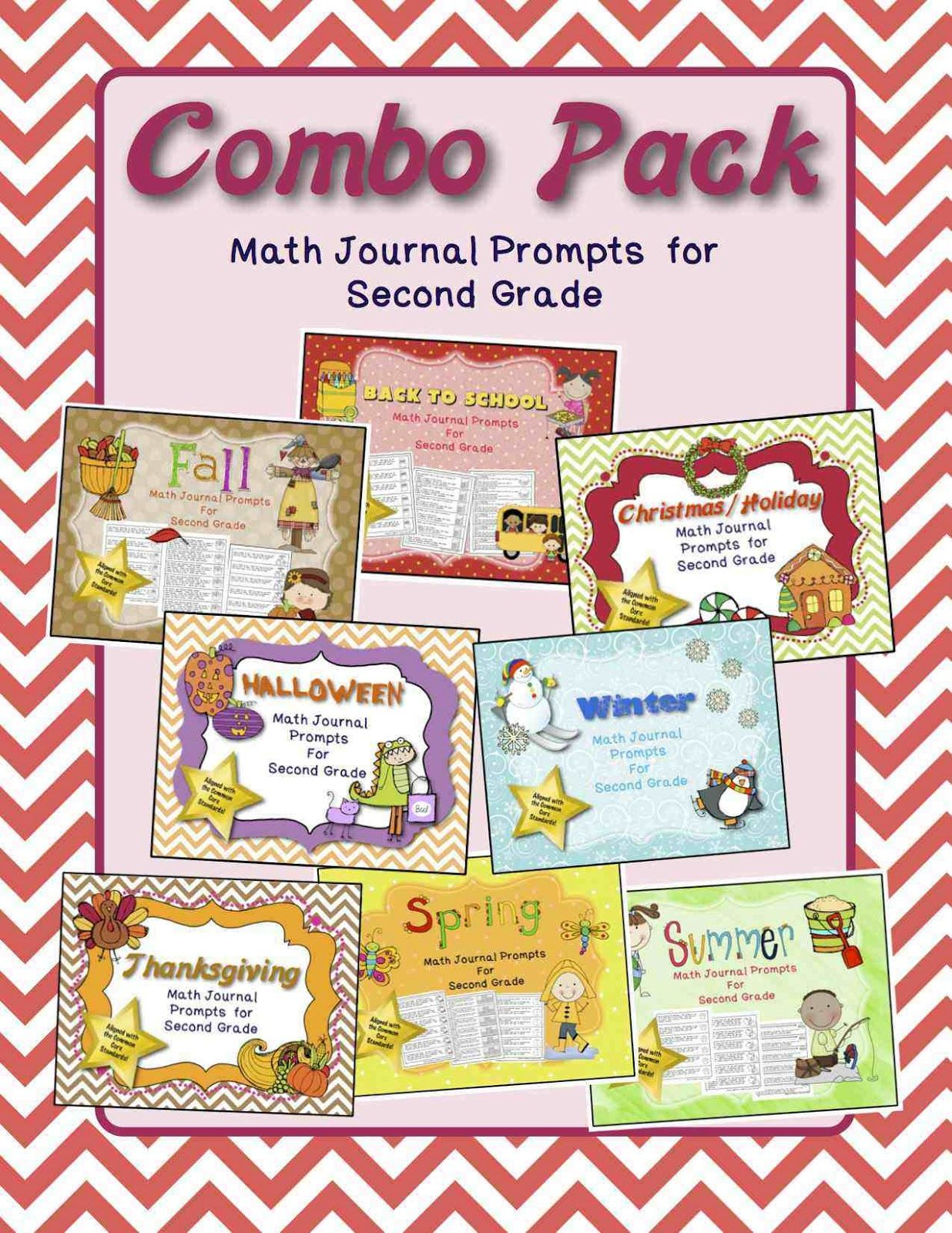 Check Out My Latest Post About Math Journal Prompts For
