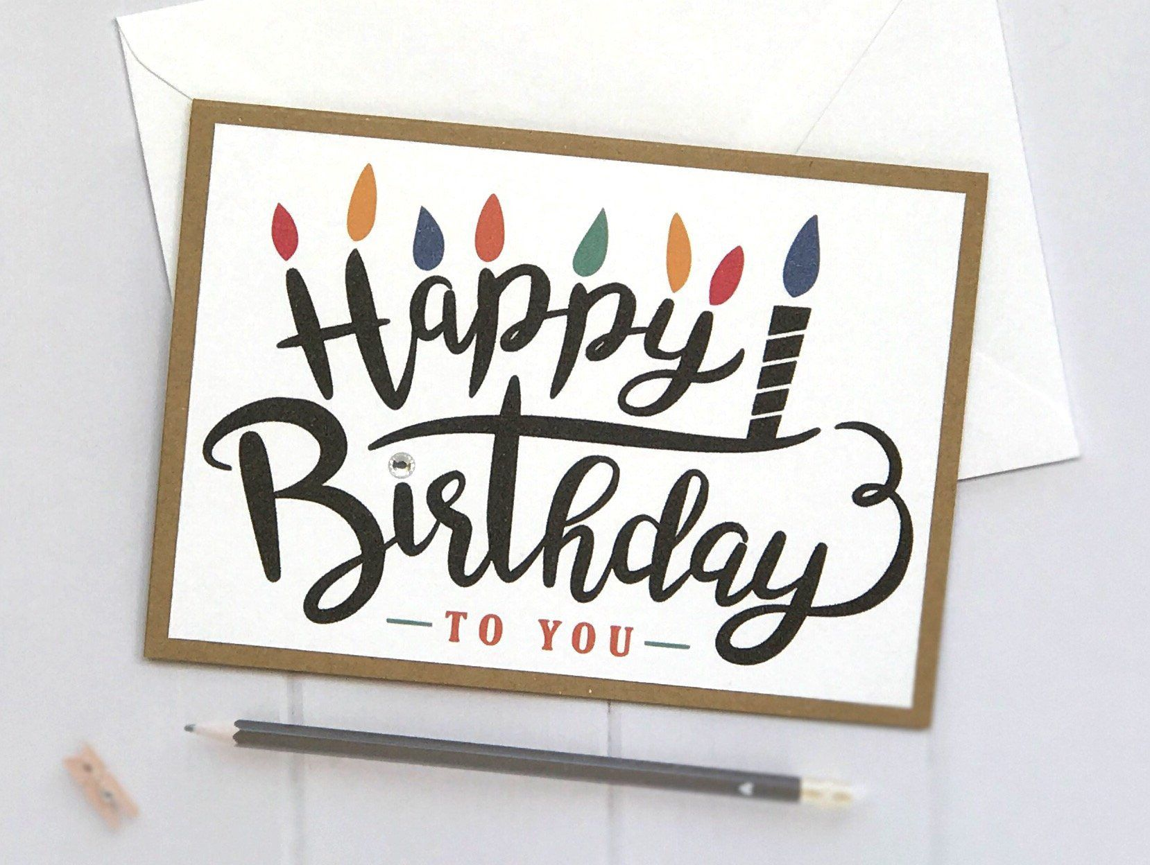 Excited To Share This Item From My Etsy Shop Birthday Card Boyfriend Cards Happy