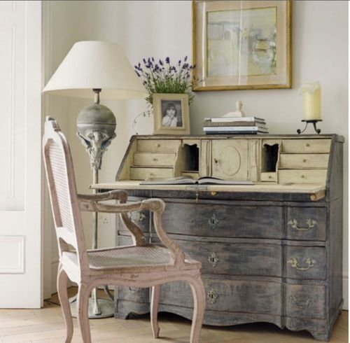 Achieve this look with Chalk Paint® by Annie Sloan
