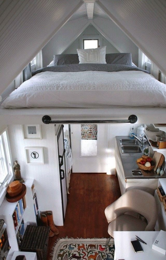small bedroom decor ideas the bed under the roof rozvrh
