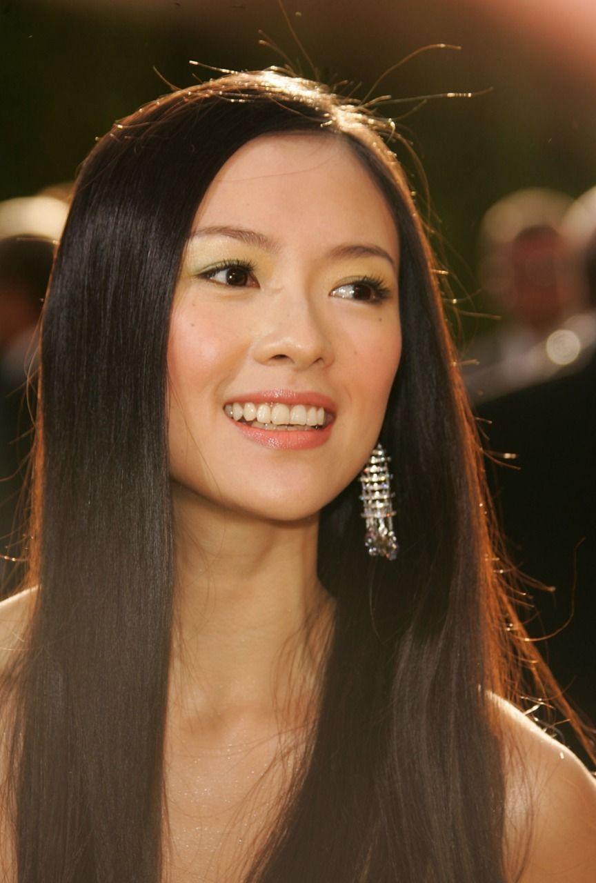 Zhang ziyi memors of a geisha eyes