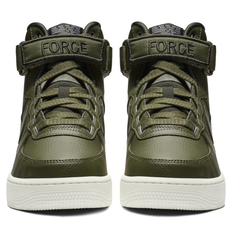Nike SF Air Force 1 Shoe Women's GB Sneakers