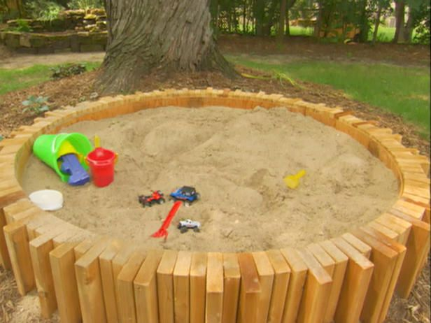 bring the beach in your backyard amazing diy sandbox daily source for inspiration and fresh ideas on architecture art and design - Sandbox Design Ideas