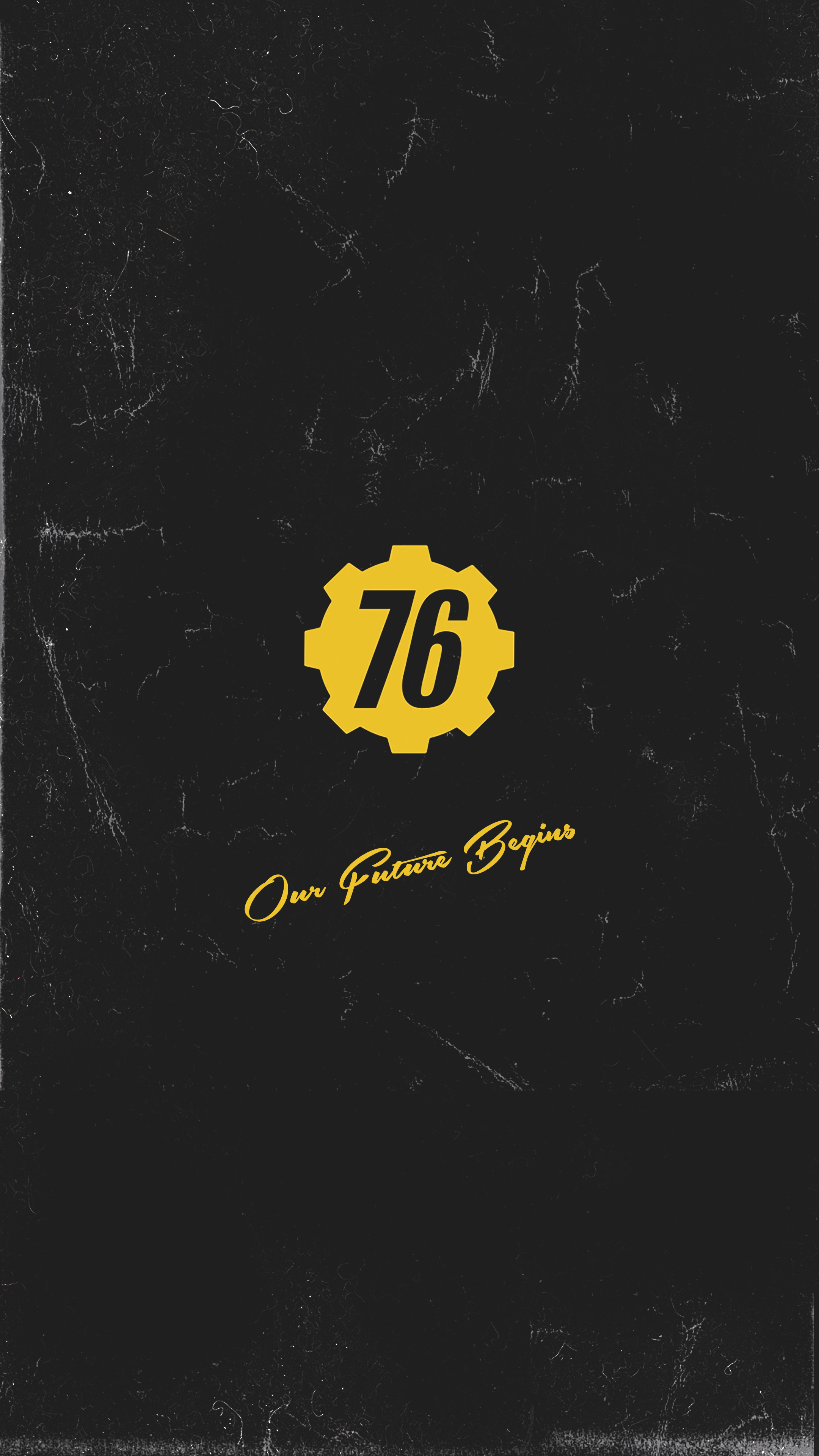 Simple And Magnificent Fallout 76 Wallpaper For Gamers To Download