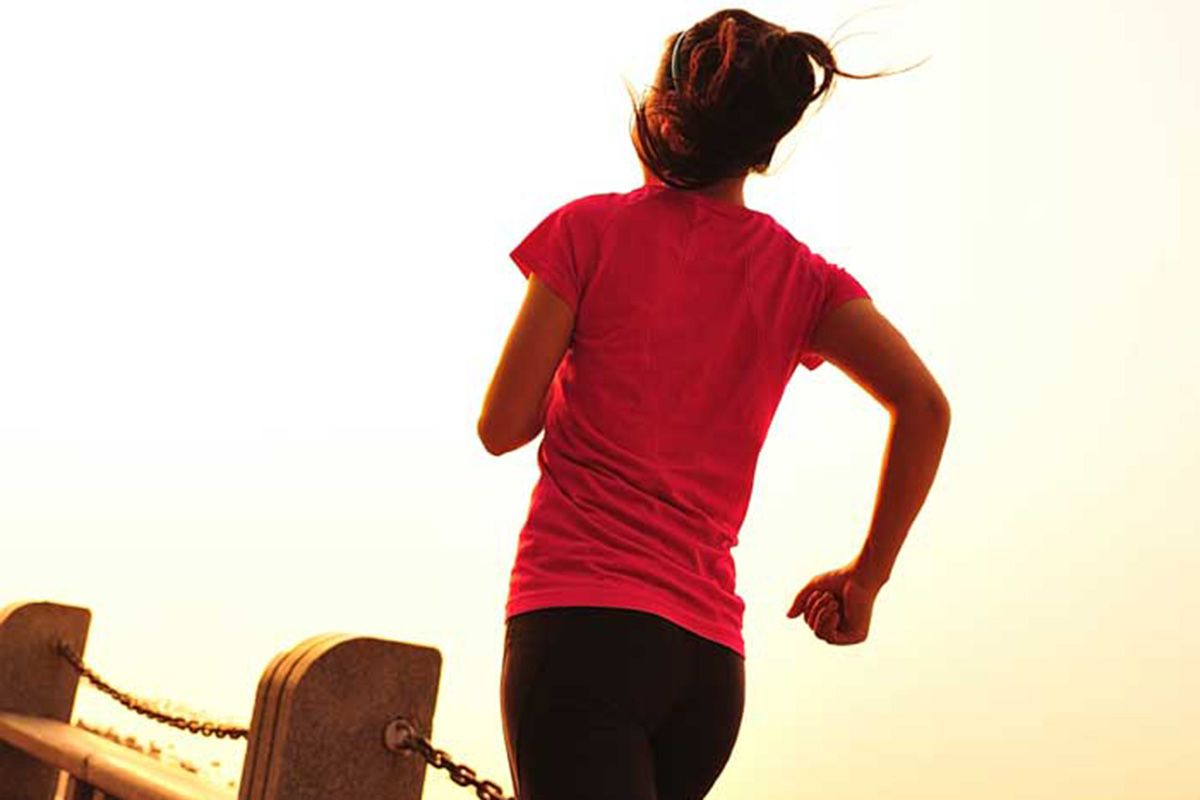 The Best Beginner 5k Training Plan Health Bes