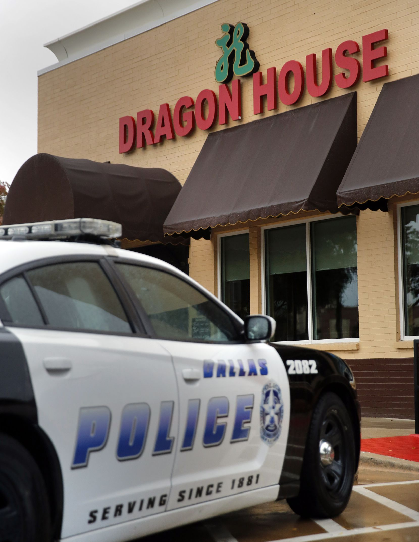 Dragon house a new threestar chinese restaurant in